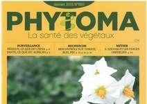NOUVEAUTÉ 2015: l'acide pélargonique pour le défanage en mode biocontrôle
