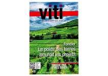VVH 86086, nouvelle alternative aux herbicides de synthèse